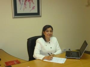 Dra. Elsita Hernández Cherrez